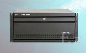 威谱TDMx-2000B2系列数字电话交换机