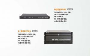 威谱IPPBX系统